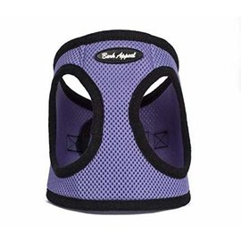 Bark Appeal Bark Appeal - Mesh Step In Lavender XS