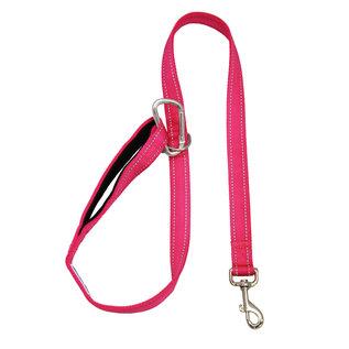 Bay Dog Bay Dog - Leash Pink 4'