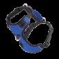 Bay Dog Bay Dog - Blue Medium Harness