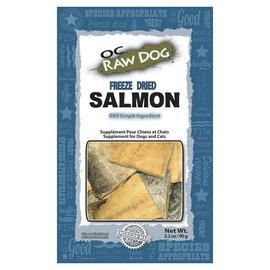 OC RAW OC Raw - Freeze Dried Salmon Treats 3.2oz