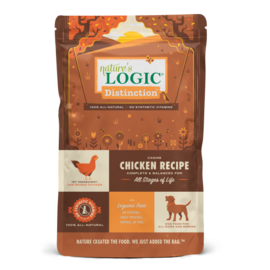 Nature's Logic Nature's Logic - Distinction Chicken 4.4#