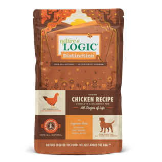 Nature's Logic Nature's Logic - Distinction Chicken 24#