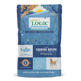 Nature's Logic Nature's Logic - Distinction Sardine 12#
