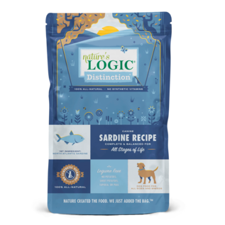 Nature's Logic Nature's Logic - Distinction Sardine 24#