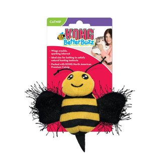 Kong - Better Buzz Bee Cat Toy