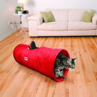 Kong - Play Spaces Cat Tunnel
