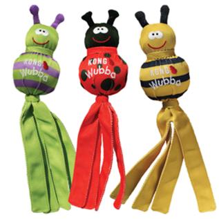 Kong - Wubba Bug Toy Small