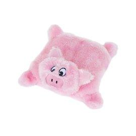 Zippy Paws Zippy Paws - Squeakie Pad Pig
