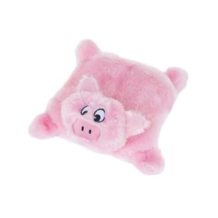 Zippy Paws Zippy Paws - Squeakie Pad Pig