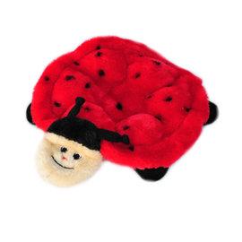 Zippy Paws Zippy Paws - Squeakie Crawler Betsey the Ladybug