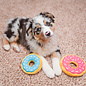 Zippy Paws Zippy Paws - Mini Donutz Blueberry