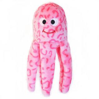 Zippy Paws Zippy Paws - Floppy Jelly Pink