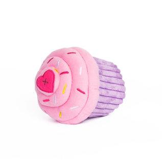 Zippy Paws Zippy Paws - Cupcake Pink