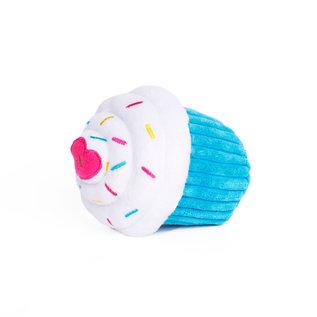 Zippy Paws Zippy Paws - Cupcake Blue