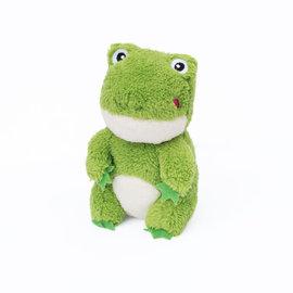 Zippy Paws Zippy Paws - Cheeky Chumz Frog