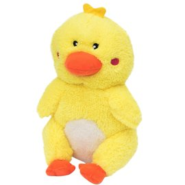 Zippy Paws Zippy Paws - Cheeky Chumz Duck
