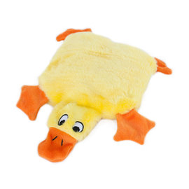 Zippy Paws Zippy Paws - Squeaky Pad Duck