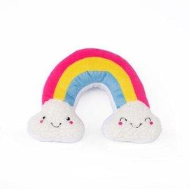 Zippy Paws Zippy Paws - Squeakie Pattiez Rainbow