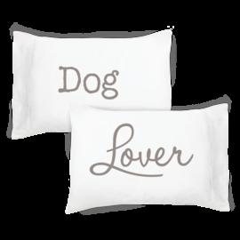 faceplant dreams Faceplant - Dog Lover Pillowcase