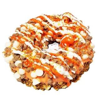 K9 Granola - Spiced Pumpkin Latte Donut