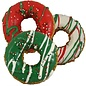 K9 Granola -  Seasonally Decorated Donut