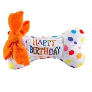 Haute Diggity Dog - Happy Birthday Bone Large