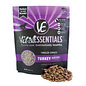 Vital Essentials Vital Essentials - Freeze Dried Turkey Mini Nibs 1#