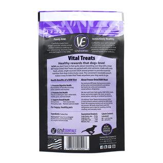 Vital Essentials Vital Essentials - Turkey Fries Treats 1.5oz