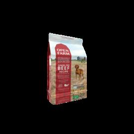 Open Farm Pet Open Farm - Beef 4.5#