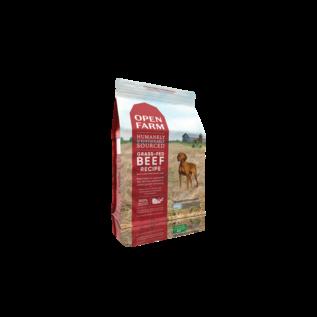 Open Farm Pet Open Farm - Beef 12#