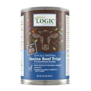 Nature's Logic Nature's Logic - Beef Tripe 13oz