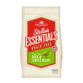 Stella and Chewy's Stella - Essentials Duck & Lentils 3#
