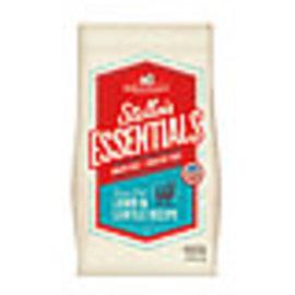 Stella and Chewy's Stella - Essentials Lamb & Lentils 3#