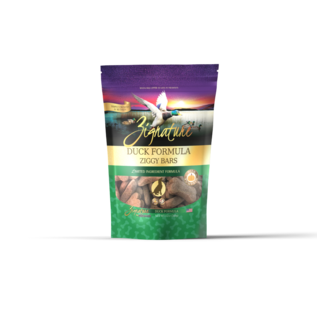 Zignature Zignature - Ziggy Bars Duck 12oz