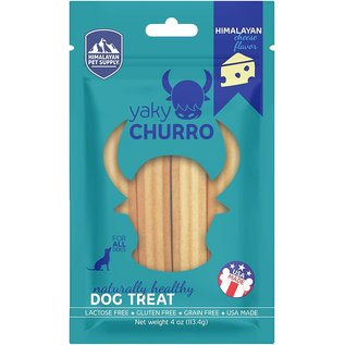Himalayan - Yaky Churro Cheese 4 Count