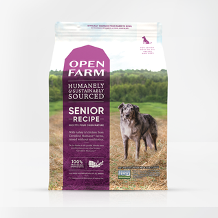 Open Farm Pet Open Farm - Senior 4.5#