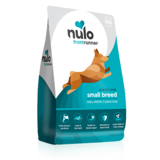 Nulo Nulo - Frontrunner Small Breed Turkey  3#