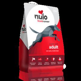 Nulo Nulo - Frontrunner Adult Beef 11#