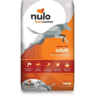 Nulo Nulo - Frontrunner Adult Turkey 11#