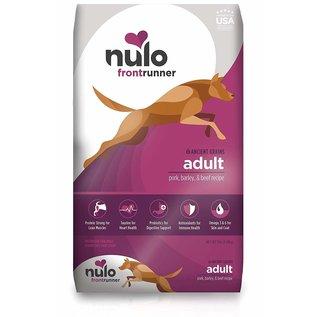 Nulo Nulo - Frontrunner Adult Pork 11#