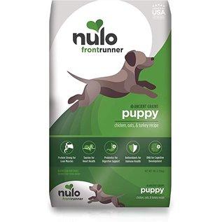 Nulo Nulo - Frontrunner Puppy Chicken 11#