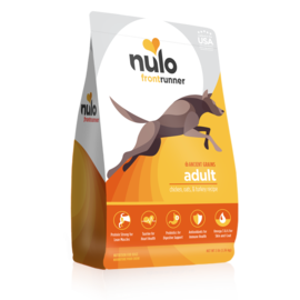 Nulo Nulo - Frontrunner Adult Chicken 23#