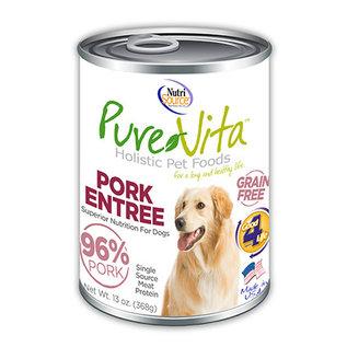 Pure Vita - Pork 13oz