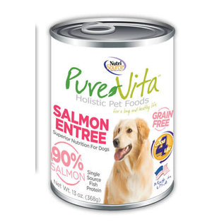 Pure Vita - Salmon 13oz