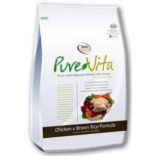 Pure Vita - Chicken & Rice 25#