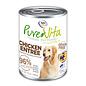 Pure Vita - Chicken Dog 13oz/case