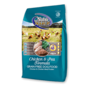 Nutrisource & Pure Via Nutrisource - Grain Free Chicken 30#