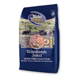 Tuffy's Nutrisource - Woodlands Select 30#