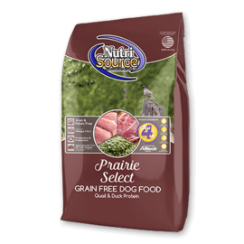 Tuffy's Nutrisource - Prairie Select 30#