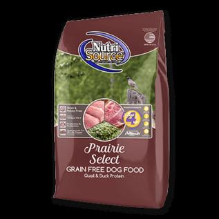 Tuffy's Nutrisource - Prairie Select 30#